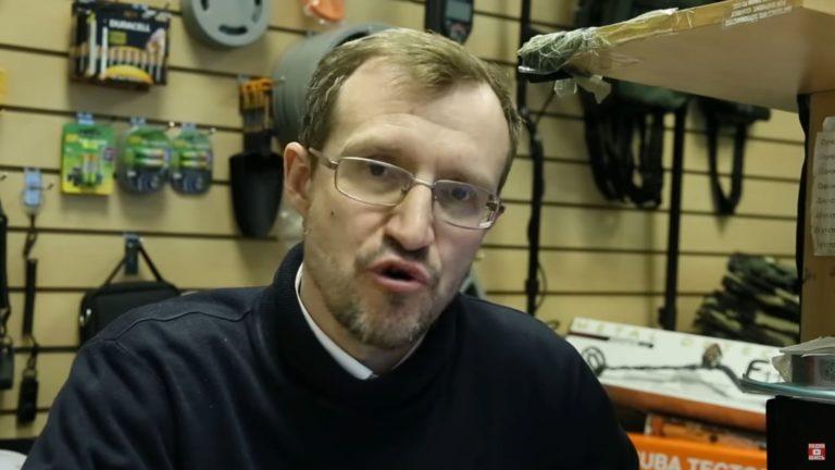 Владимир Порываев отвечает на вопросы