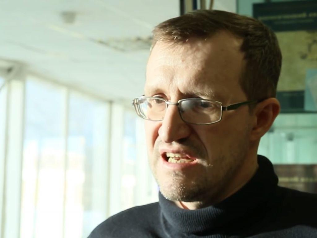 консультации Владимира Порываева