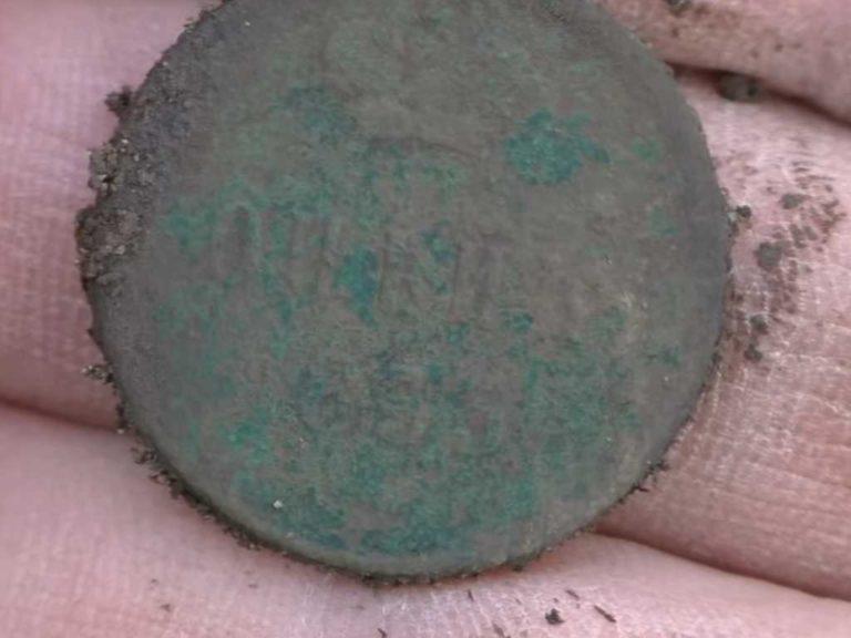 Видео Мусихина находки коп металлолома