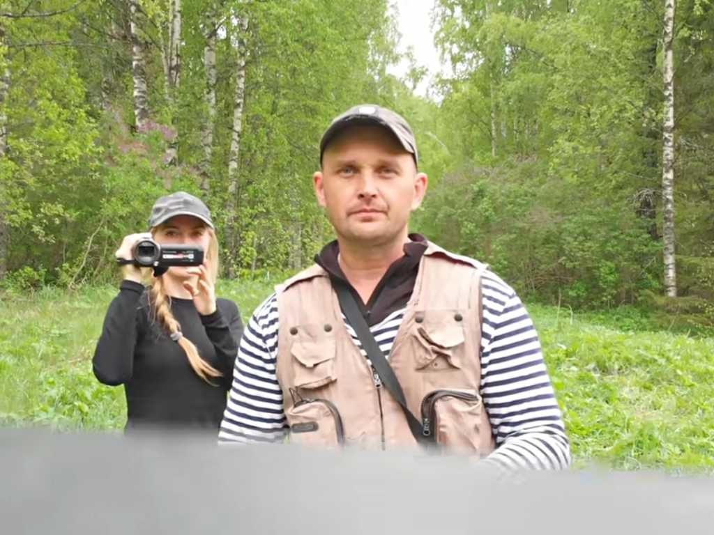 Дмитрий Мусихин снова копает монеты июнь 2019