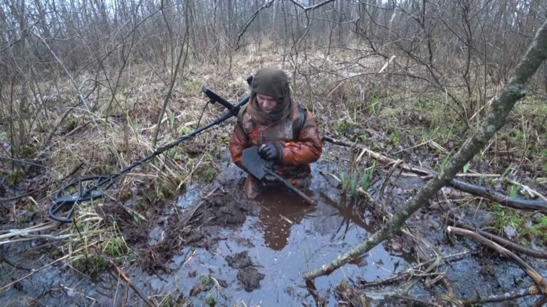 Коп по войне поисковая группа Юрий Гагарин